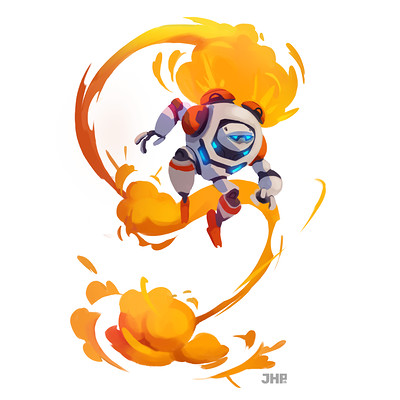 Joao henrique pacheco robot guy thumbnail