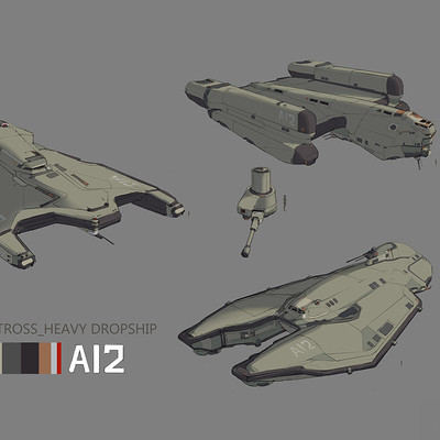 Jonathan wenberg ship set 1