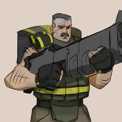 Albert novikov soldier fin5 1