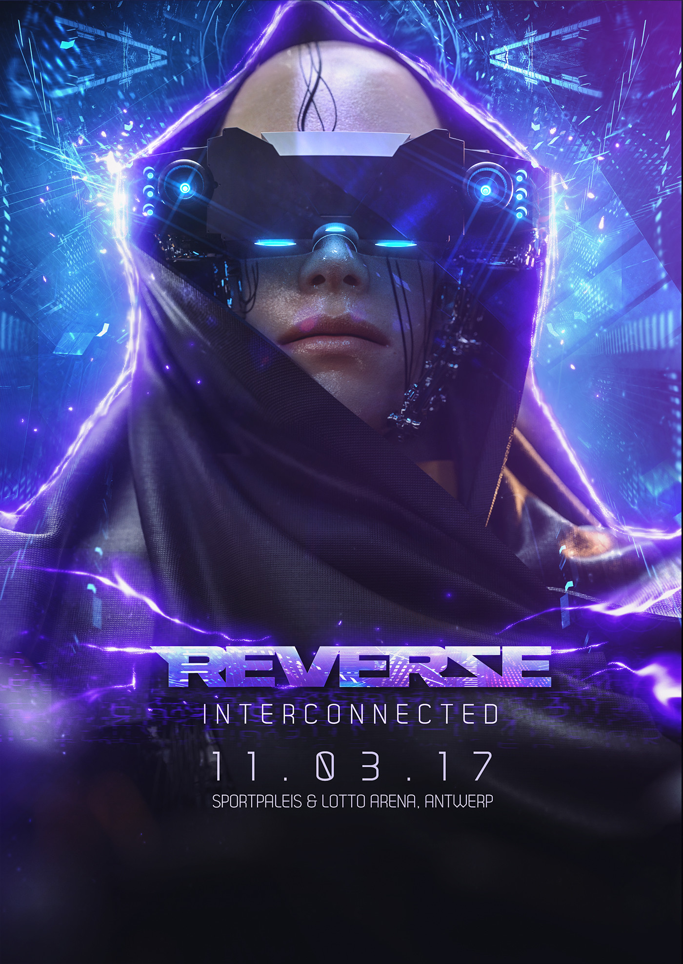 Reverze interconnected