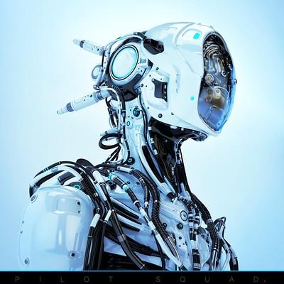 Vladislav ociacia pilot robot squx 10