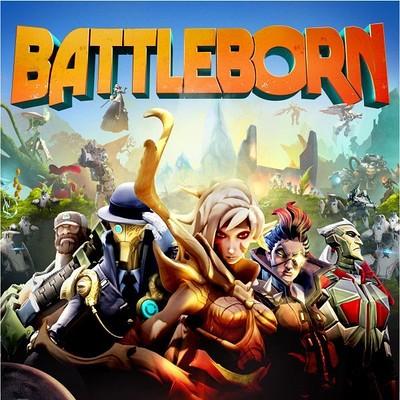 Battleborn - Rigs