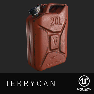Dries deryckere thumb jerrycan