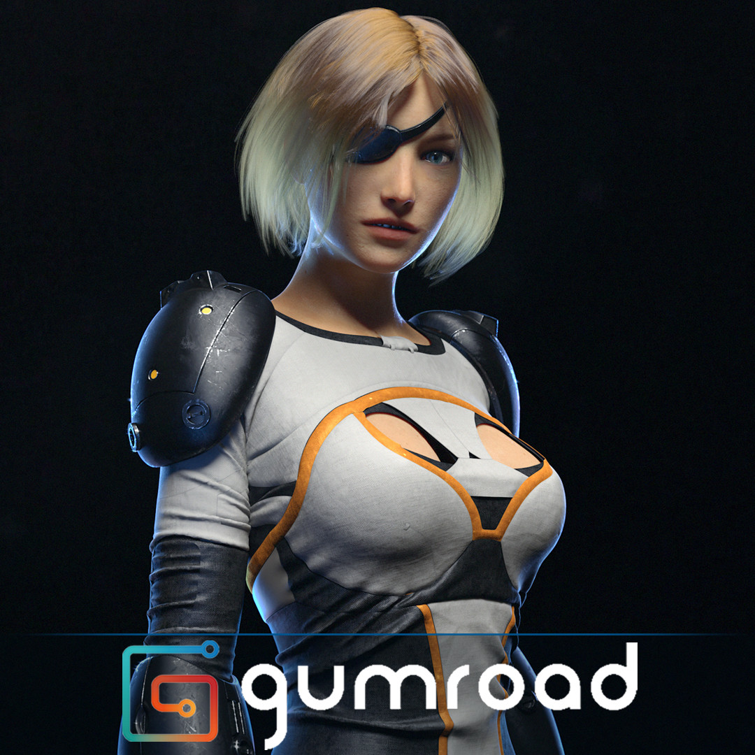 Project Beyond - Gumroad Tutorial