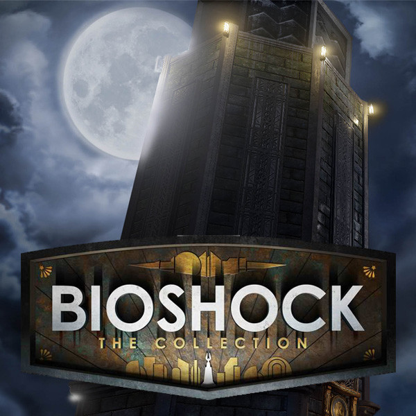 BioShock Collection: The Lighthouses