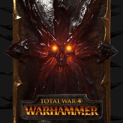 Total War Warhammer I & II: Weapons & Misc