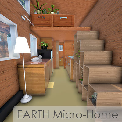 Andrew pavlick cover earthmicrohome