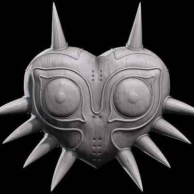 Cordell felix cordellfelix sculpt majorasmask logo