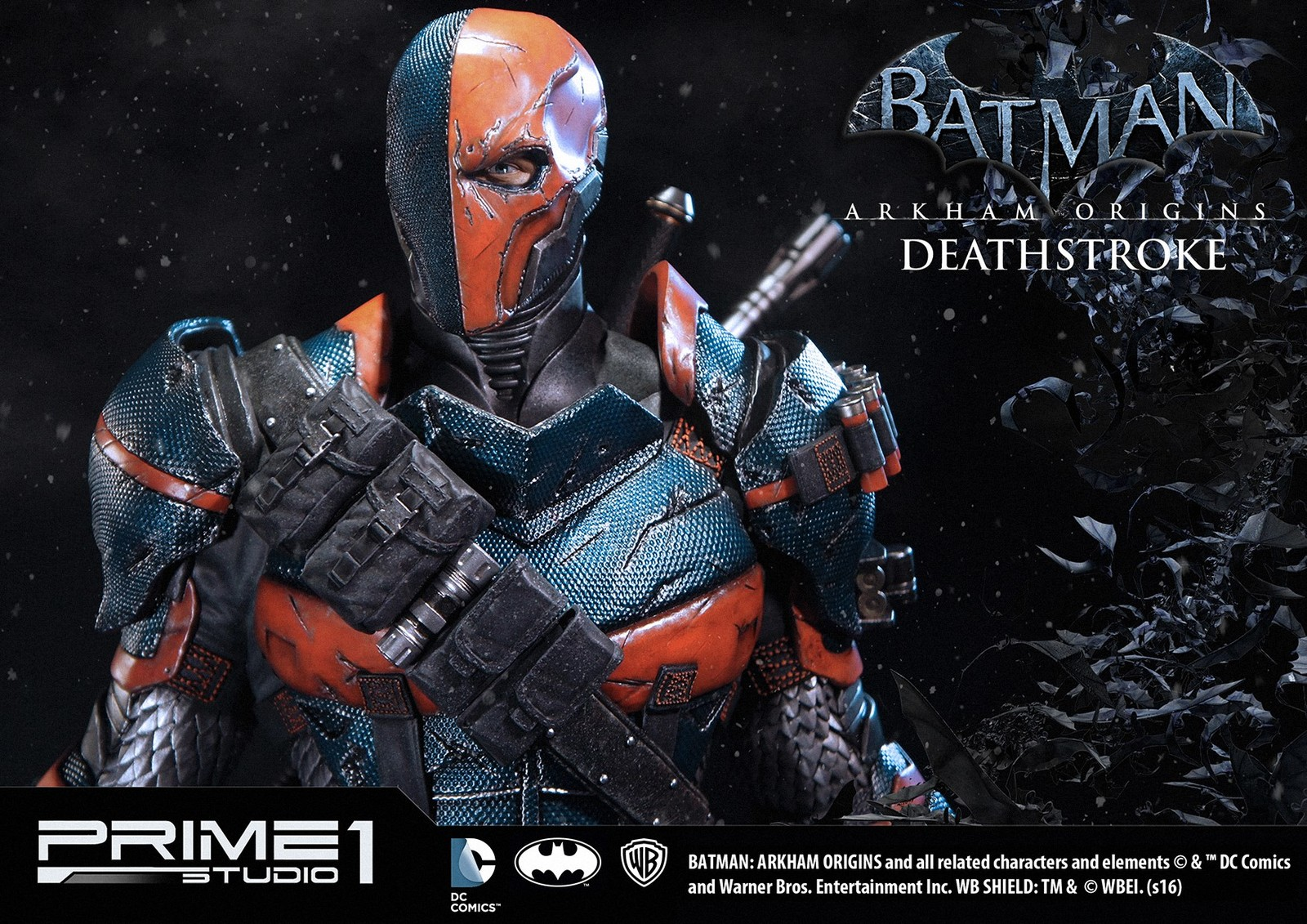 DeathStroke - Prime1