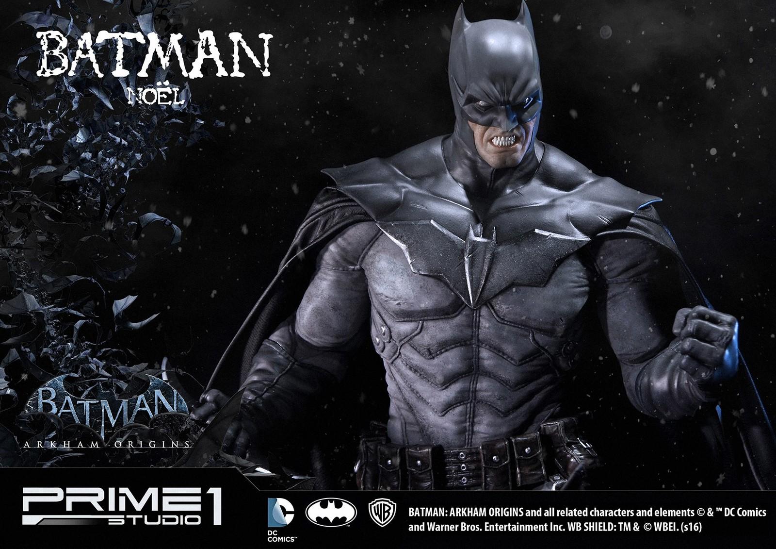 Noel Batman - Prime1