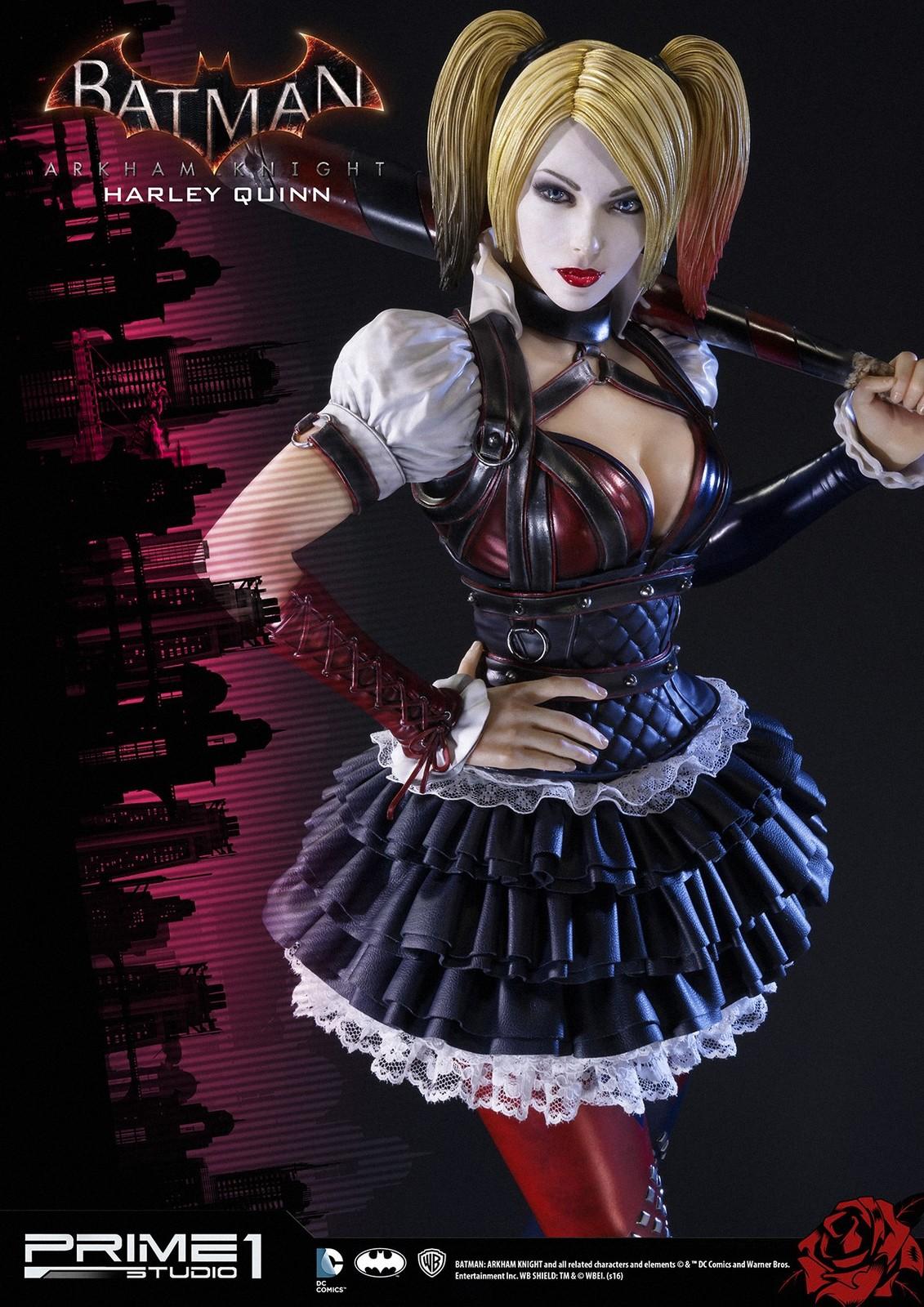 Harley Quinn - Prime1