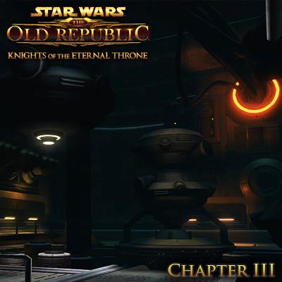 John morris chapter2 tile