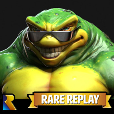 Sam chester professional rarereplay