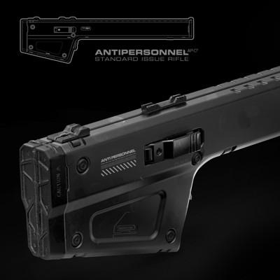 Ivan santic almost rifle g02 thumb