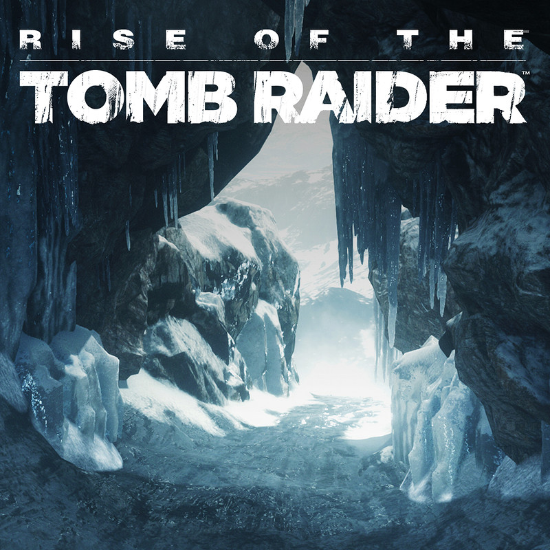 Rise of the Tomb Raider - Mountain Pass
