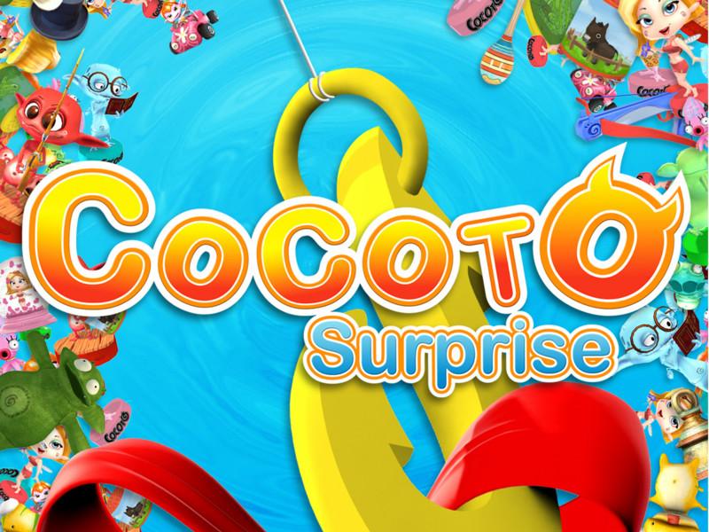 Cocoto Surprise