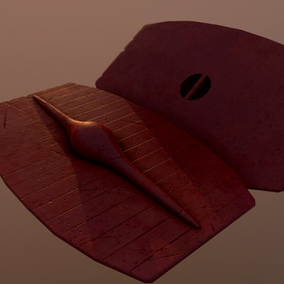 Bela csampai s4h liguran shield 01 preview mt 02