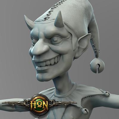 HON: Elf