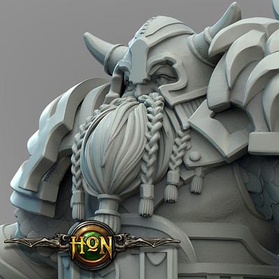 HON: Journeyman