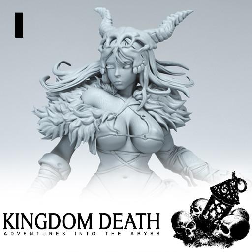 Kingdom Death - Set 1