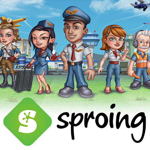 Sproing Interactive Games