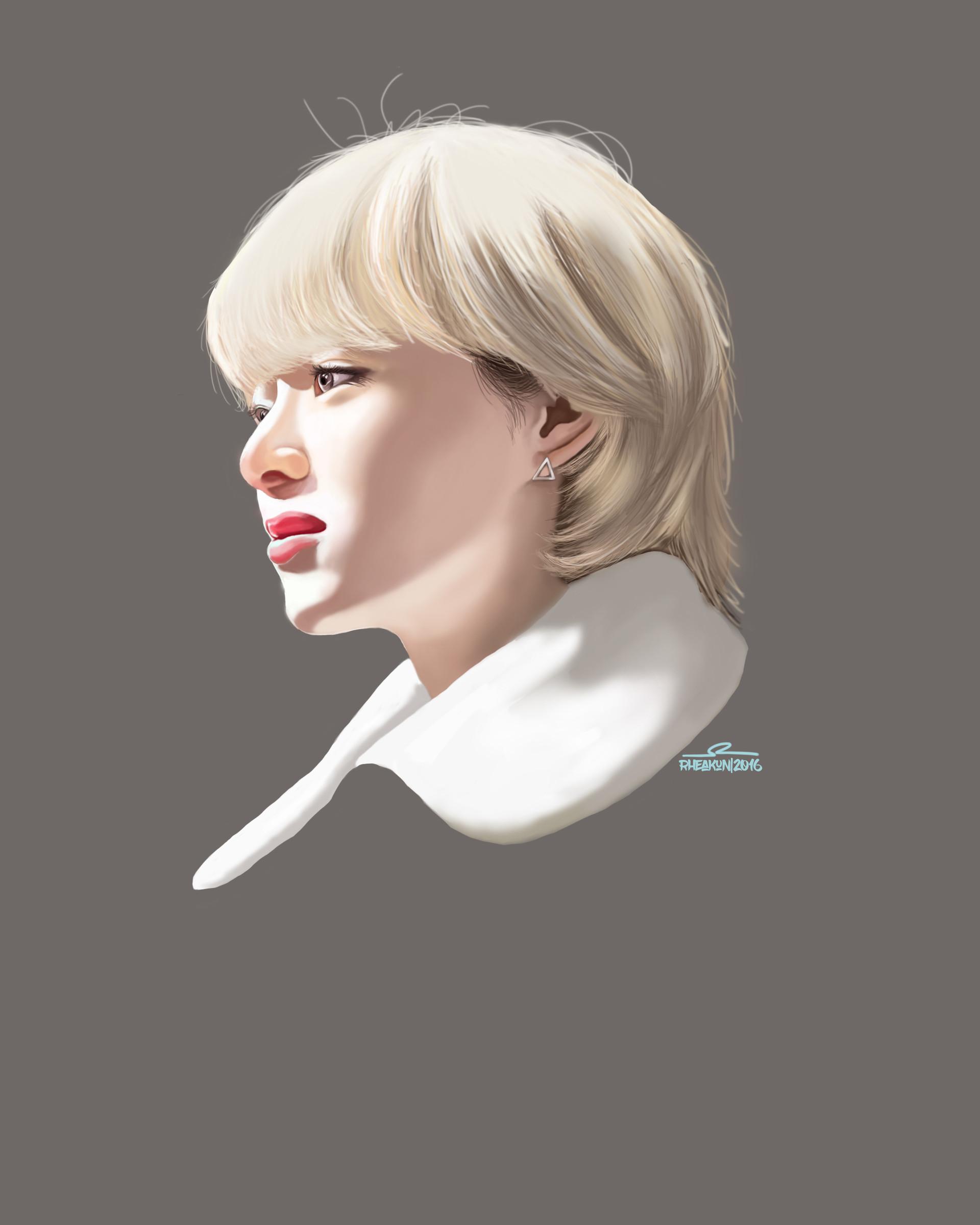 rhea nabayo yoo jeongyeon