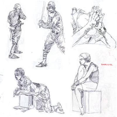Caleb prochnow caleb prochnow sketch11