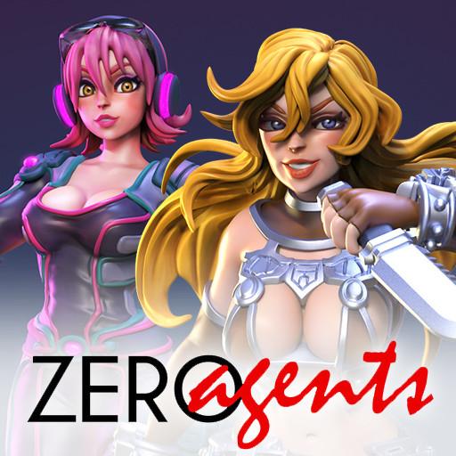 Zero Agents