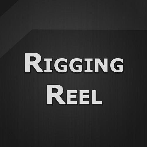 Rigging Reel 2012