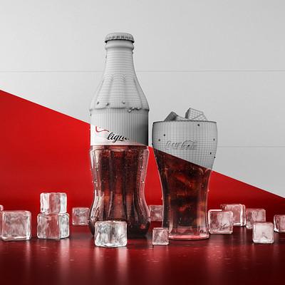 Coca-Cola | CG
