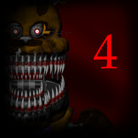 ArtStation - Five Nights at Freddy's 2 Fan-Made Toy 3D