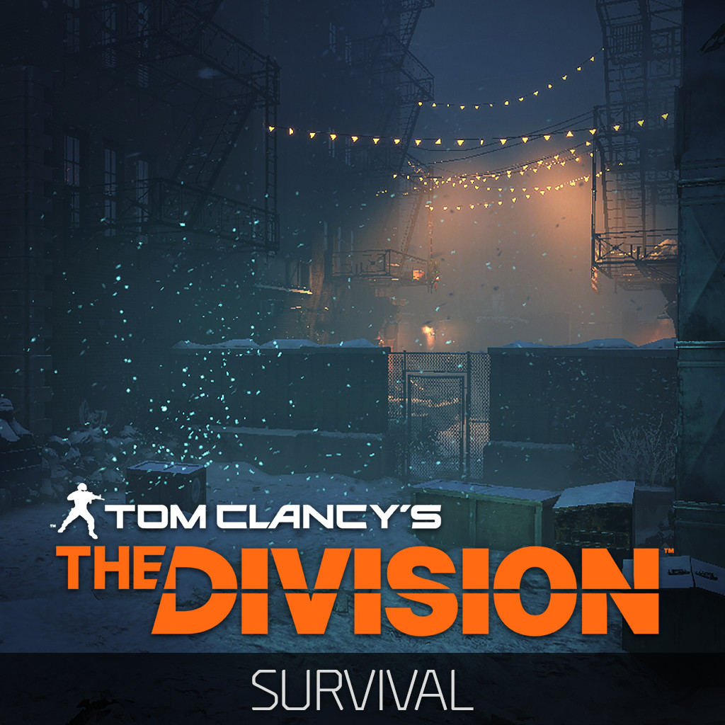 The Division [Survival]