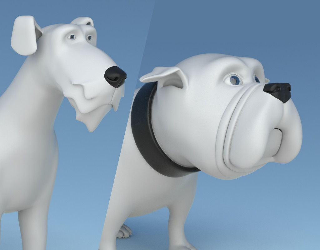 Canine W.I.P.