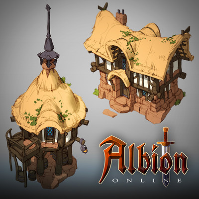 Airborn studios thumbnail swamp2d