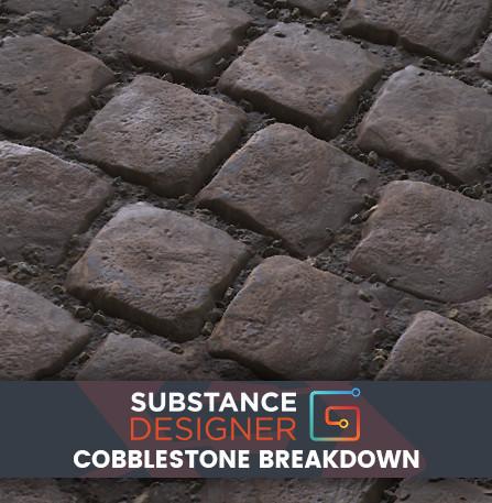 Cobblestone Breakdown