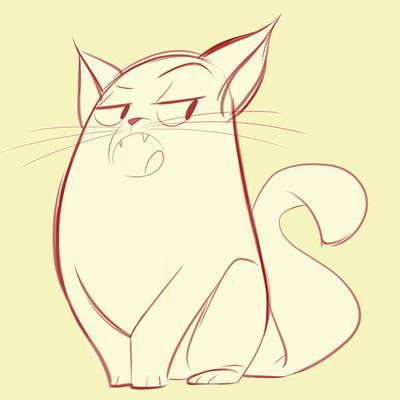 Amelia vidal gato actitudes