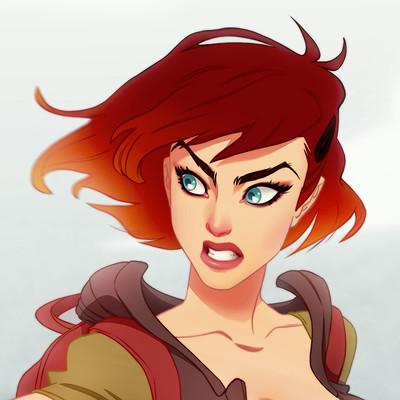 Amelia vidal exploradora