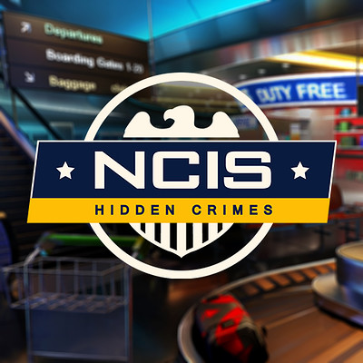 NCIS Backgrounds