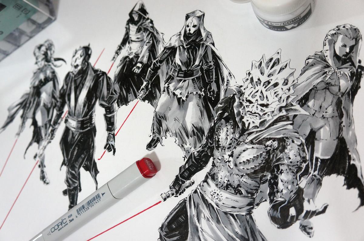 Sith Lords II