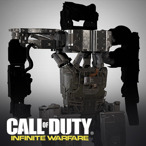 Call of Duty: Infinite Warfare - R-C8