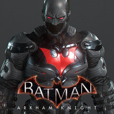 f8aba611fb32d Batman  Arkham Knight Skin