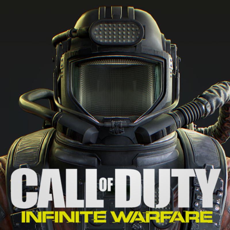 Call of Duty - Infinite Warfare Miner