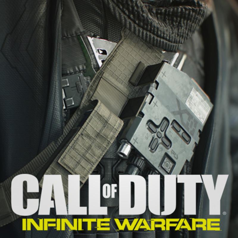 Call of Duty - Infinite Warfare Phatom