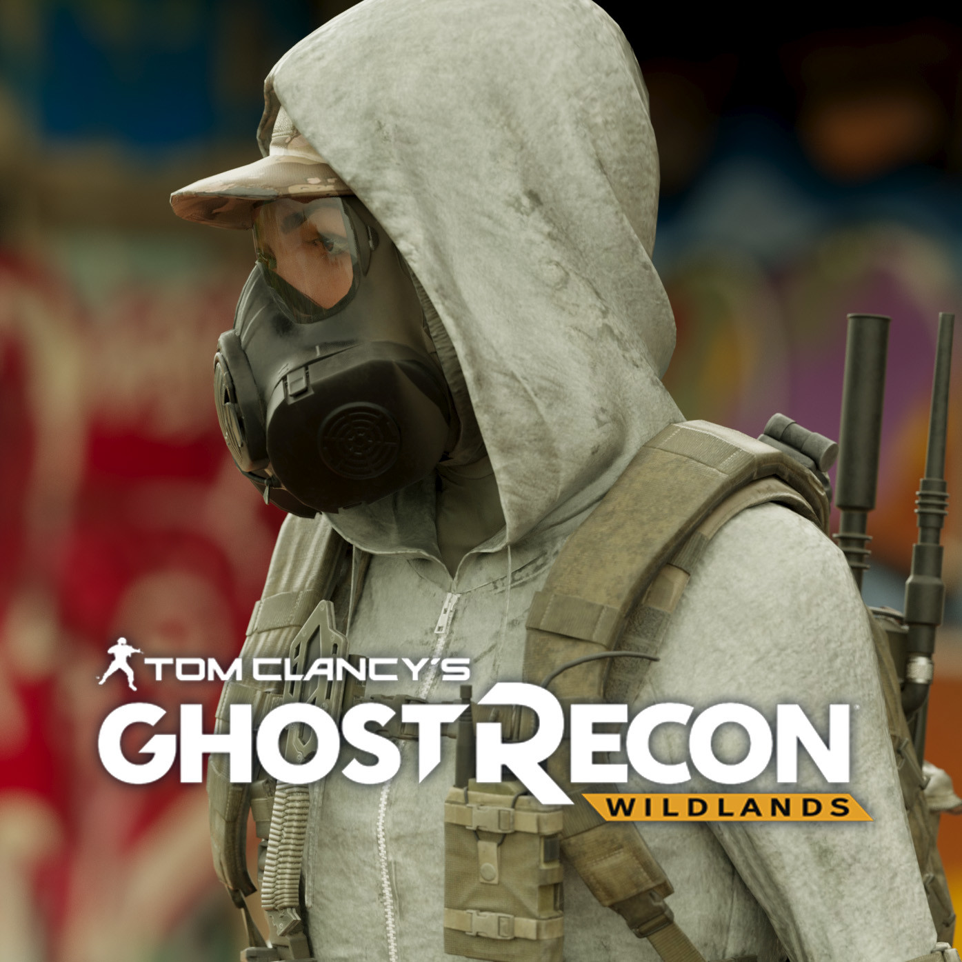 Ghost Recon Wildlands Octane Renders