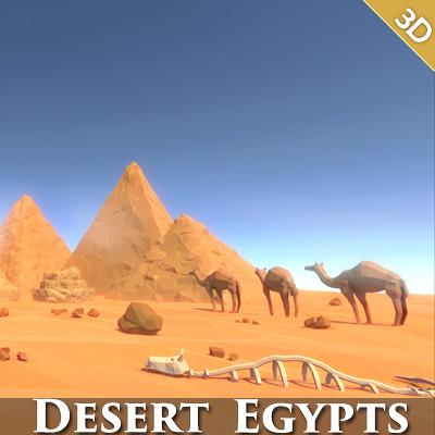 Nitish mishra desert art