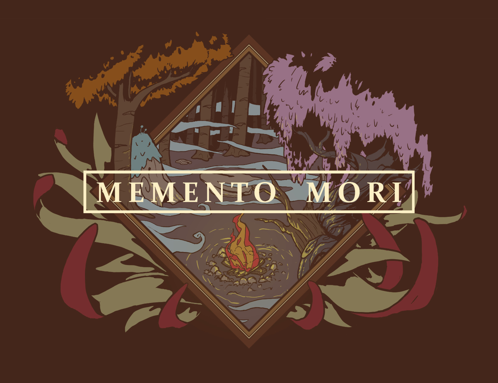 Memento Mori Environments