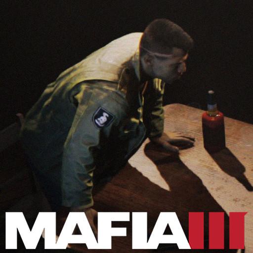 Lincoln Clay Mafia 3