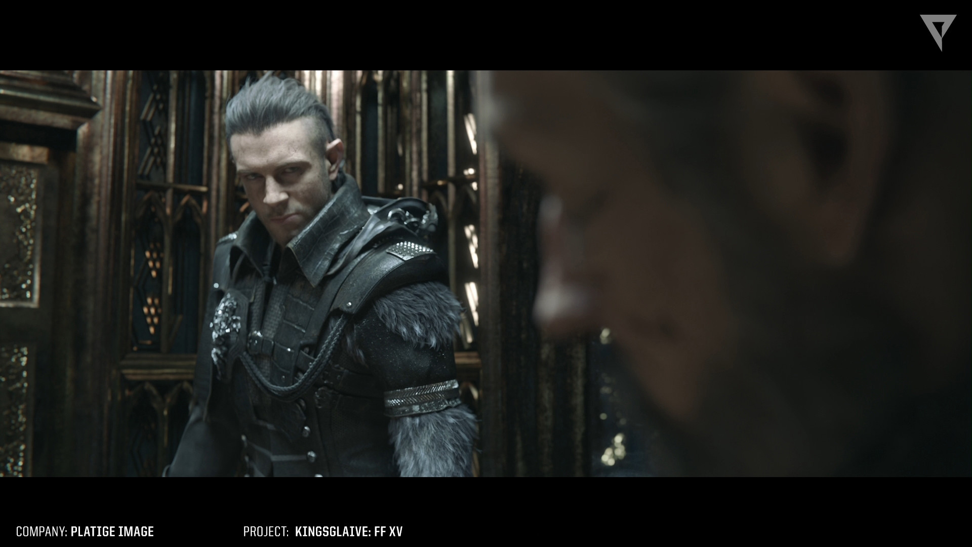 final fantasy kingsglaive hd wallpaper