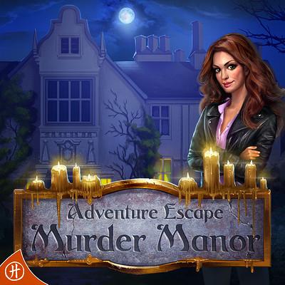 Retrostyle games rsg haiku murder manor 800x800