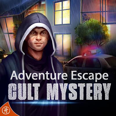 Retrostyle games rsg haiku cult mystery 800x800